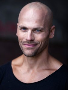 Linus Johansson soma move-tränare